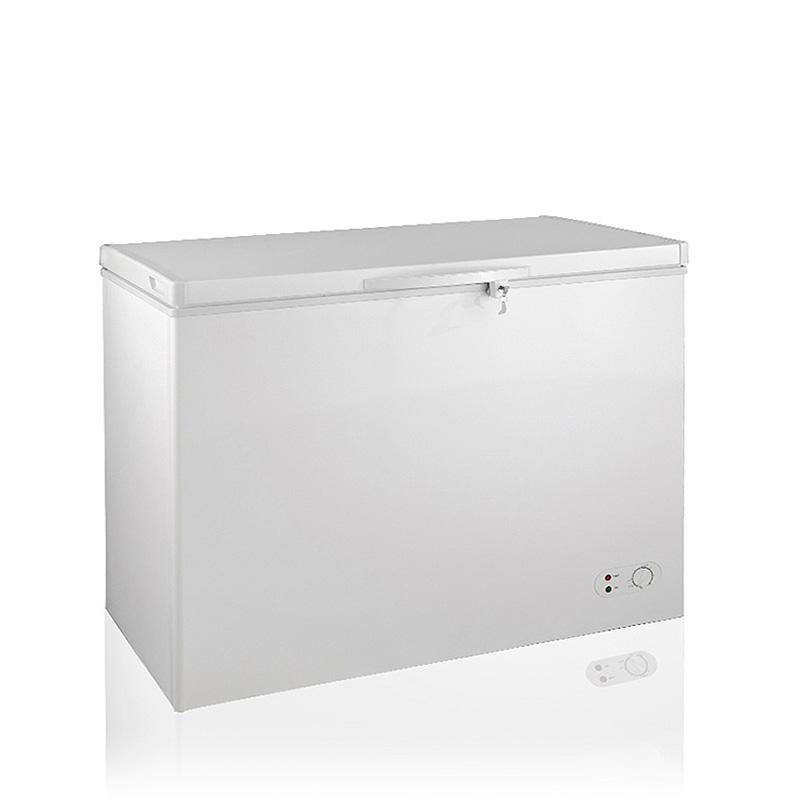 BD/BC-352Q 352L Chest Freezer Top Open Door